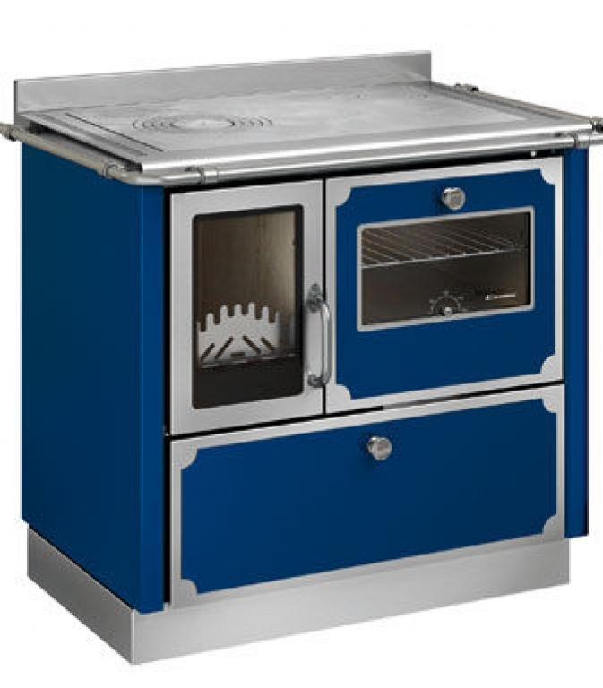 Cucine a legna de manincor mod a900 - Stufe a legna de manincor ...