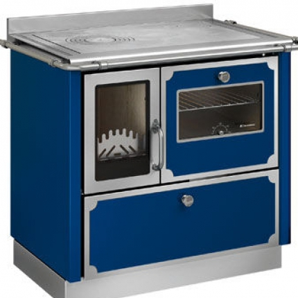 Cucine a legna de manincor mod a900 - De manincor cucine ...