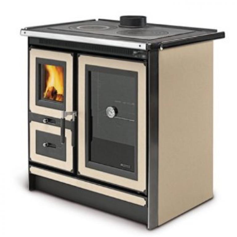 Cucine a legna la nordica extraflame mod italy - Prezzi cucine a legna ...