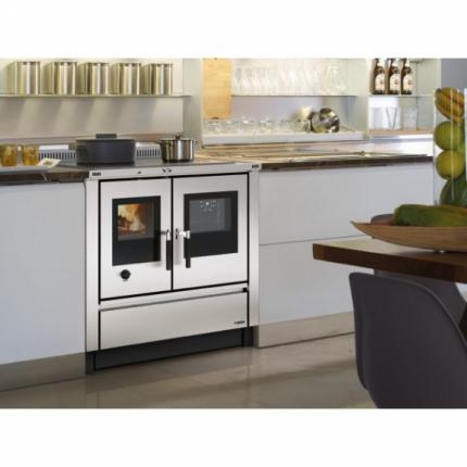 Cucine a legna la nordica extraflame mod padova - Cucine a padova ...