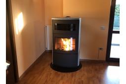 Heta Scan Line 1000B con forno