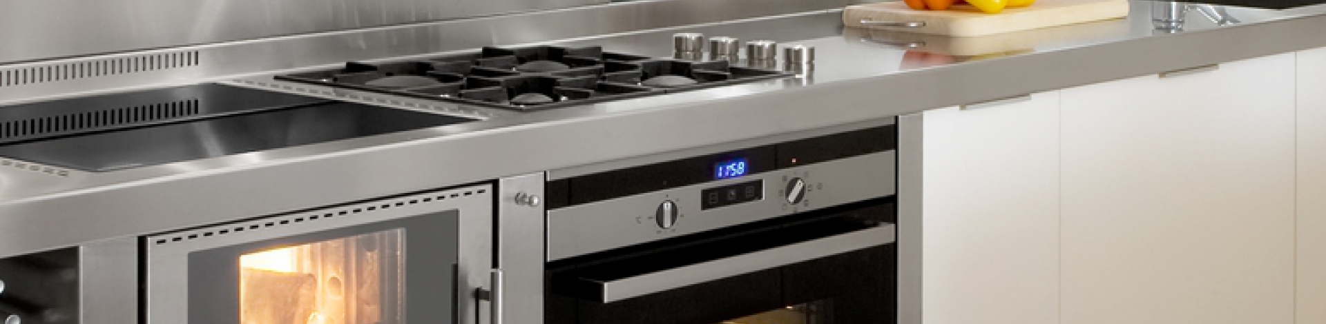 CUCINE COMBINATE PERTINGER