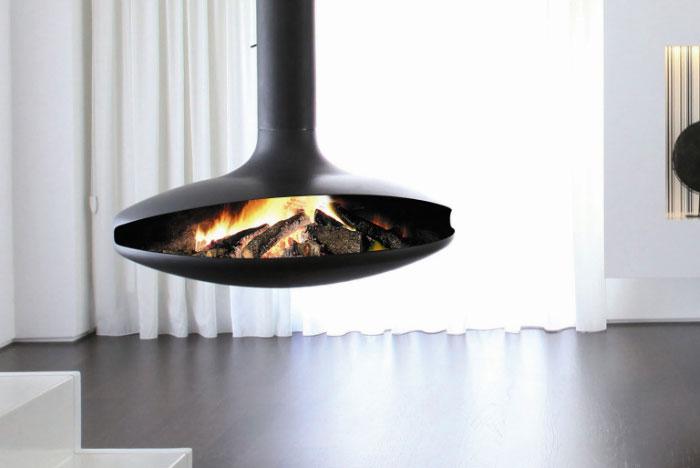 Rivenditore camini focus di design prezzi e modelli for Focus stufe a legna
