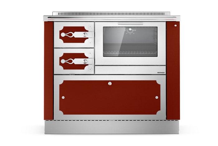 Vendita cucine a legna pertinger termocucine pertinger for Cucine pertinger